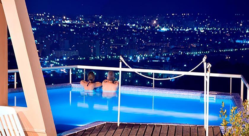 Hotel bel 3 zwembad