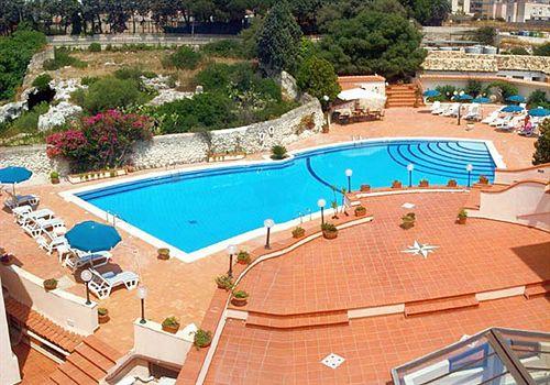 Grand Villa Politi - Zwembad
